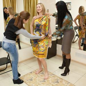 Ателье по пошиву одежды Архипо-Осиповки
