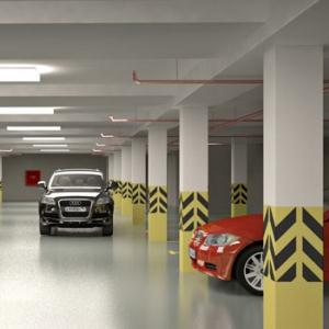 Автостоянки, паркинги Архипо-Осиповки