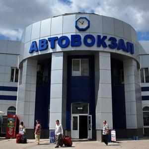 Автовокзалы Архипо-Осиповки