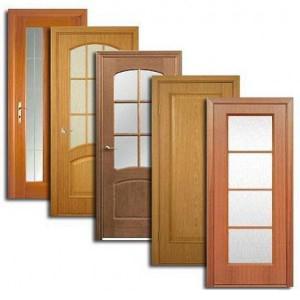 Двери, дверные блоки Архипо-Осиповки