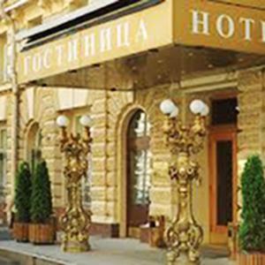 Гостиницы Архипо-Осиповки