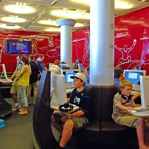 Интернет-кафе Архипо-Осиповки