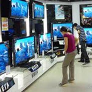 Магазины электроники Архипо-Осиповки
