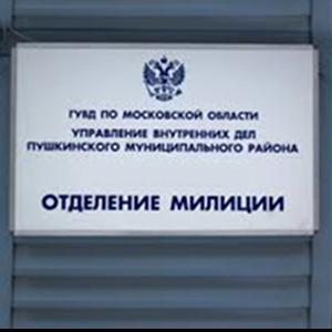 Отделения полиции Архипо-Осиповки