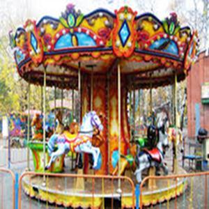 Парки культуры и отдыха Архипо-Осиповки