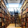Библиотеки в Архипо-Осиповке