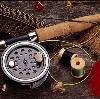 Охотничьи и рыболовные магазины в Архипо-Осиповке