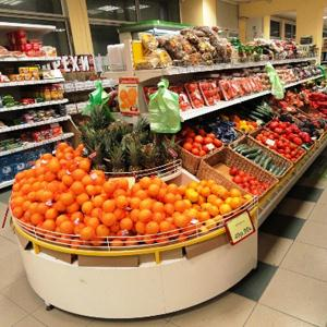 Супермаркеты Архипо-Осиповки