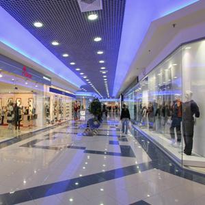 Торговые центры Архипо-Осиповки