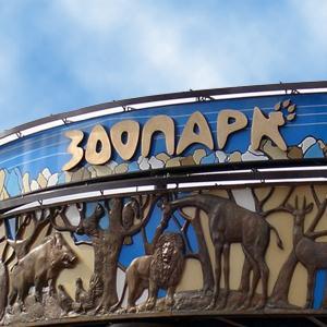 Зоопарки Архипо-Осиповки