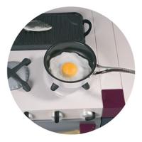 Идиллия - иконка «кухня» в Архипо-Осиповке
