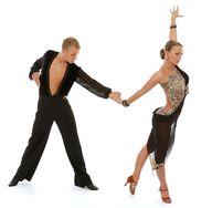Центр современного танца Фиеста - иконка «танцы» в Архипо-Осиповке